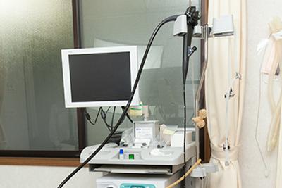 胃カメラ(胃内視鏡)